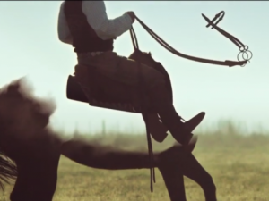 Even if You Don't Play Polo, This Beer Commercial Will Give You Chills